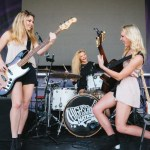 Southern Halo encourages music's next generation