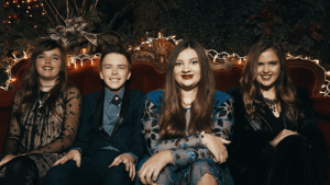 The TRHibe Celebrates the True Meaning of Christmas With Debut Holiday Song and Music Video