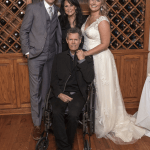 Country singer/songwriter James Dupré weds longtime girlfriend Kelsie Menard