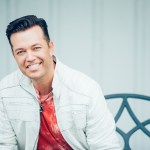 Lucas Hoge to perform on Hallmark Channel's Home & Family Dec. 18