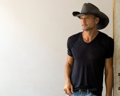Tim McGraw 12718