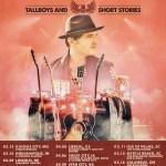 Jerrod Niemann returns to the road for Live in Concert: Jerrod Niemann Tallboys and Short Stories headlining tour