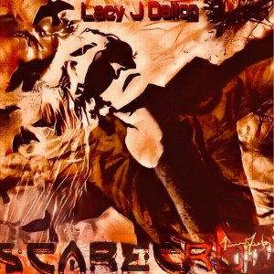 Lacy J. Dalton releases new Americana EP 'Scarecrow' & Announces new shows for 2019
