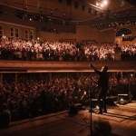 Brothers Osborne wraps three sold-out shows at the Ryman Auditorium