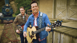 "Lucas Hoge shares ""John Wayne and Jesus"" with The Christian Post"