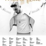 Michael Ray Announces NINETEEN TOUR + First Performances in UK
