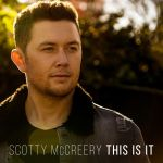 "Scotty McCreery earns second consecutive No. 1 Single with ""This Is It"""