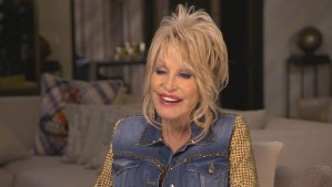 "Dolly Parton to appear on ""CBS News Sunday Morning"" this Sunday, February 10th"