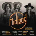 Midland announces headlining UK dates in December