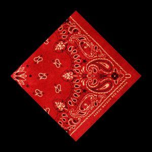 "Aaron Watson reveals ""Red Bandana"" cover art"