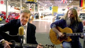 """CMT Music adds Bill Anderson and Jamey Johnson's """"Everybody Wants To Be Twenty-One"""" video"""