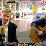 "CMT Music adds Bill Anderson and Jamey Johnson's ""Everybody Wants To Be Twenty-One"" video"