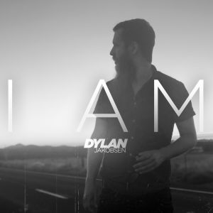 """Dylan Jakobsen creates musical self portrait with full-length release, """"I Am"""""""