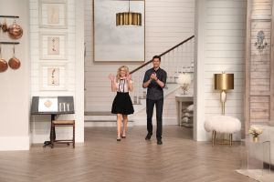 Talk show 'Pickler & Ben' nominated for two Daytime Emmy Awards in its second season