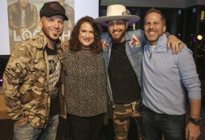 LOCASH celebrate BROTHERS (now available) with Good Morning America performance