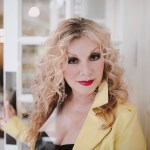 Stella Parton's 'Survivor' available now