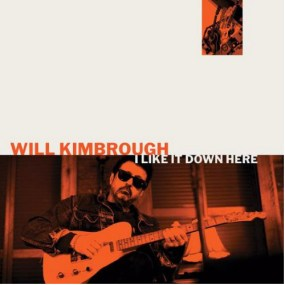 Will Kimbrough Album Cover