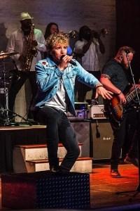 Singer/Songwriter Derek Norsworthy signs management deal with Frasco Entertainment