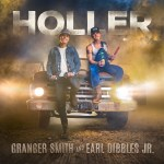 "Granger Smith and Viral Superstar Earl Dibbles Jr. team up for duet and video ""Holler"""