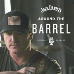 "Jerrod Niemann pairs whiskey with songwriter in latest episode of ""Around the Barrel with Jack Daniels"" podcast"