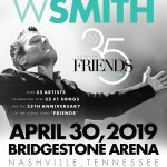 Billy Ray Cyrus, Charlie Daniels, Gavin DeGraw, Home Free, Katinas, Wes King, Nicole C. Mullen, Zach Williams & more join Michael W. Smith Tribute