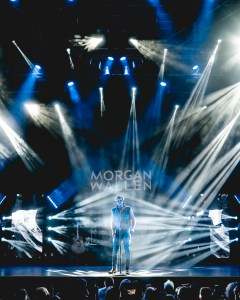 Rising country star Morgan Wallen brings electric end to headlining I Know Me Tour in Salt Lake City (3/30)
