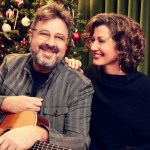 """Vince Gill and Amy Grant set to return to the Mother Church beginning Dec. 11 for """"Christmas at the Ryman"""""""