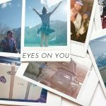 """Chase Rice earns first No. 1 with two-week chart topper """"Eyes On You"""""""