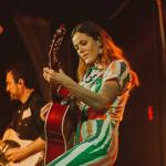 Jillian Jacqueline stuns on first-ever run of headline shows