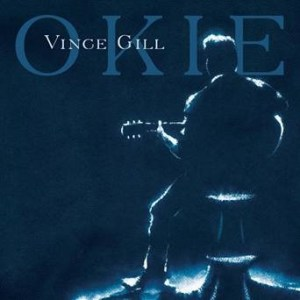 Vince Gill annoucnes new album Okie, available Aug. 23