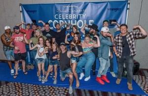 7th Annual Craig Campbell Celebrity Cornhole Challenge raises $35,000