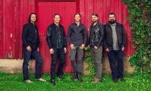 "Home Free ask ""Why Not"" in fun, creative new music video"