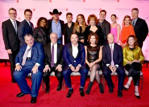 T.J. Martell Foundation raises over $1 Million for cancer research