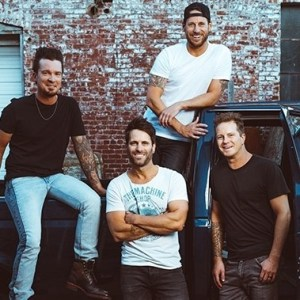 """Parmalee """"Just The Way"""" Tour, kicks off in Orlando tomorrow"""