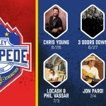 Greeley Stampede 2020 lineup now complete with final headliner announced
