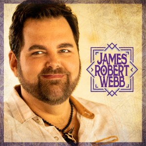 James Robert Webb to release self-titled album March 27