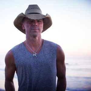 """Kenny Chesney: """"HERE AND NOW"""" arrives May 1"""
