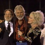 AXS TV Salutes Country Music Legend Kenny Rogers with Classic Concerts on Monday, April 6 at 8 pm ET