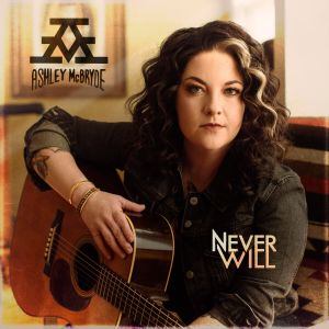 "Ashley McBryde releases highly-anticipated follow-up ""Never Will"""