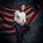 Craig Morgan's new album God, Family, Country now available