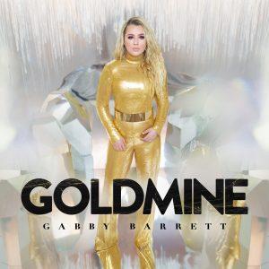 Gabby Barrett to release full-length debut Goldmine June 19