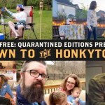"Home Free putting quarantine time to good use with new video, ""Down to the Honkytonk"""