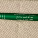 Country's Chatter Give-Away