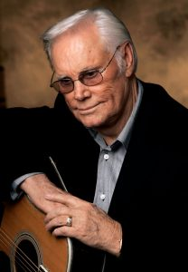"George Jones' ""He Stopped Loving Her Today"" Hits #1 40 years ago"