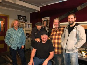 Collin Raye signs with BFD / Audium Nashville for upcoming album release