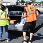 Musically Fed provides over 22,000 meals for Nashville event workers and non-profits