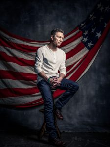 Monster Energy partners with country star Craig Morgan to honor U.S. Soldiers
