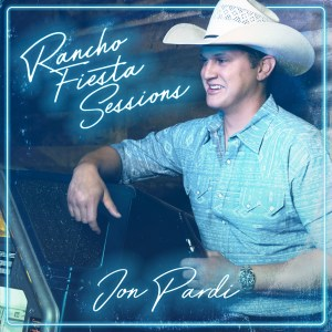 Jon Pardi releases surprise album – RANCHO FIESTA SESSIONS