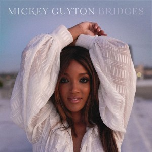 Mickey Guyton will release EP BRIDGES, Sept. 11