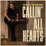 "Terry McBride announces new album Rebels & Angels, drops first single ""Callin' All Hearts"""